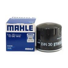 马勒/MAHLE 机油滤清器 OC1412