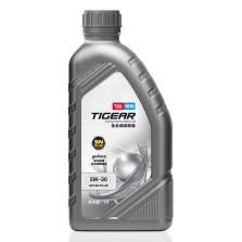 【韩国SK制造】驾驰/THINKAUTO TIGEAR 全合成润滑油 SN PLUS 5W-30 1L