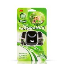 3M PN38801 凝胶型汽车香芬  汽车香水 除异味烟味(茉莉花茶香)