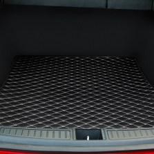变形金刚专车专用后备箱垫黑色