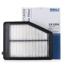 马勒/MAHLE 空气滤清器 LX4324
