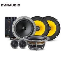 【免费安装】丹拿DYNAUDIO ESOTAN 236 两分频音响改装套装+650x同轴喇叭 【6门喇叭套餐】