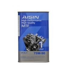 爱信/AISIN GL-4 75W90 齿轮油 机械/手动变速器专用油 1L