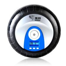 瑞柯/WINDEK 数显预设车载充气泵 12V便携式智能预设轮胎打气泵 RCP-B1
