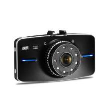 凌度 BL660升级版行车记录仪 夜视高清王单镜头 +16G存储卡