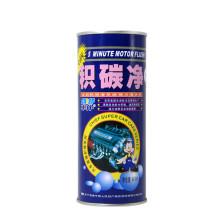 车仆/chief 积碳净 发动机积碳油泥污垢清洗剂(443mlx1罐)