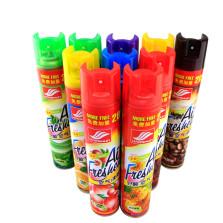 好顺/HAOSHUN 空气清新剂 空气净化除味剂(1瓶*380ml*柠檬香型)