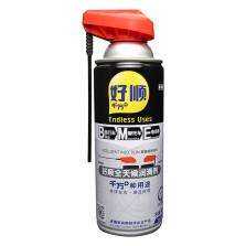 好顺/HAOSHUN 全天候润滑剂 千万+系列(1瓶*350ml)H-1385
