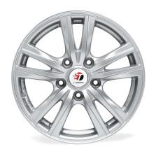丰途/FT501 15寸低压铸造轮毂 孔距5*108