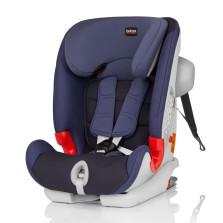 宝得适/Britax 百变骑士 II SICT 二代汽车儿童安全座椅 isofix 9月-13岁(玫瑰粉)