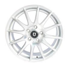 丰途/FT101 16寸低压铸造轮毂 孔距5X114.3 银色车亮