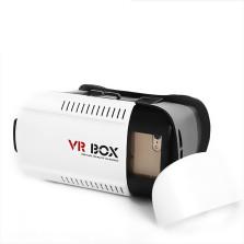 SHE VR魔壳vr眼镜3d眼镜智能头盔虚拟现实手机私人游戏头盔