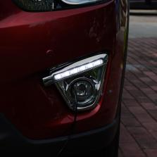 NFS 马自达CX-5 日间行车灯 13-16款【黑色款 一对装】