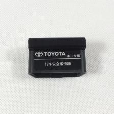 NFS 丰田rav4 升窗器 落锁防盗器 13(备胎内置)-15款【落锁器】