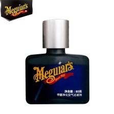 美光/Meguiars 美国原装进口 甲醛去除剂 除醛去异味 新车除味  G2380