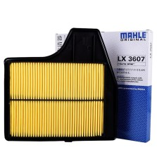 马勒/MAHLE 空气滤清器 LX3607