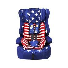 文博仕 HB-EA 车用儿童安全座椅 9个月-12岁宝宝 3C认证【大眼怪】