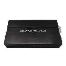 【免费安装】美国ZAPCO ST-4XSQ 车载AB类四声道功放 额定功率65瓦