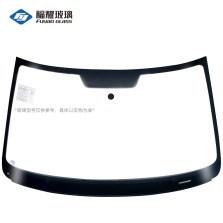 福耀 上海大众-朗逸 前挡镀膜玻璃【包安装】