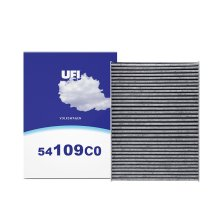 【PuraWard抗菌+活性炭】欧菲/UFI 抗病毒空调滤清器54.109.C0
