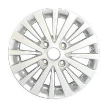 丰途/华固 HG5009 15寸低压铸造轮毂 孔距4*114.3 凯越