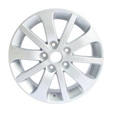 丰途/华固 HG5004 16寸低压铸造轮毂 孔距5*114.3 马自达6