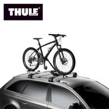 原装进口 瑞典拓乐车顶自行车架单车架车载自行车架车顶架ProRide598