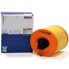 马勒/MAHLE 空气滤清器 LX4283