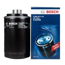 博世/BOSCH 机油滤清器 0986AF0141