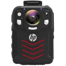 【新品】惠普/HP DSJ-A7 高清执法记录仪 便携执法记录仪红外夜视执法记录仪 标配
