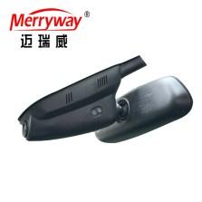 迈瑞威/merryway 东风标致 301/308/408/2008/3008 专用隐藏式行车记录仪 单镜头
