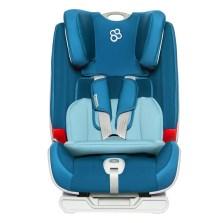 宝贝第一 海王盾舰队 9月-12岁 isofix 汽车儿童安全座椅【深海蓝】