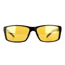 变形金刚 车用驾驶眼镜 防远光防炫光防紫外线偏光 护目镜【学院文艺款】