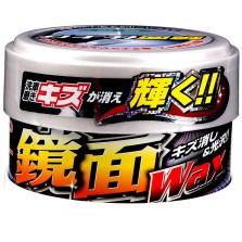 WILLSON/威颂 日本原装进口 镜面蜡 01178 250g 【亮白色&金属色车漆用】