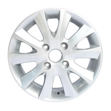 丰途/华固 HG5001 15寸低压铸造轮毂 孔距4*114.3 凯越