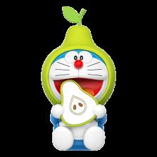 哆啦A梦正版授权 汽车仪表台摆件 送香片【梨子】