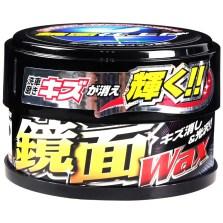 WILLSON/威颂 日本原装进口 镜面蜡 01177 250g 【深色&金属色车漆用】