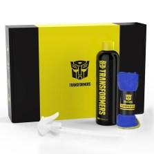 变形金刚 大黄蜂系列 晶尊镀膜套装 250ML【买一送一】