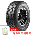 美国固铂轮胎 Discoverer A/T3 265/65R17 120/117R LT cooper