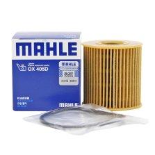 马勒/MAHLE 机油滤清器 OX405DECO