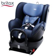 宝得适/Britax 双面骑士2 儿童安全座椅 isofix 0-4周岁 (精致蓝)