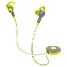 洛克/ROCK 乐炫发光蓝牙耳机 黄绿色