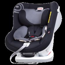 Savile猫头鹰 海格 0-4岁 汽车儿童安全座椅新生儿座椅(夜骐)