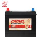 骆驼 蓄电池 55D23LX 金标上门安装【24个月质保】