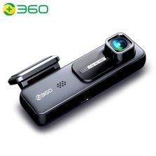 360行车记录仪K380语音声控隐藏式手机互联记录仪+32G卡