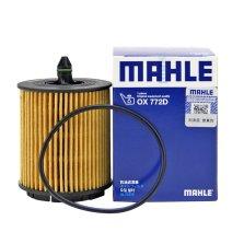 马勒/MAHLE 机油滤清器 OX772DECO