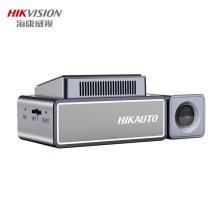 海康威视行车记录仪C8高清夜视4K影像语音声控标配+雷克沙32G卡