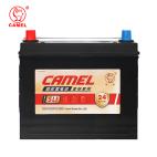 骆驼 蓄电池6-QW-45LS 金标上门安装【24个月质保】