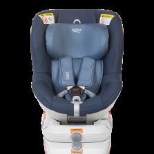 宝得适/Britax 首卫者 儿童安全座椅 isofix 0-4周岁 (月光蓝)