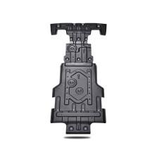 BJ401PLUS 钜甲 发动机下护板 车底防护板 锰钢专用发动机护板【3D锰钢下护板3.0mm】 (4件套 发动机+变速箱+水箱+分动箱)
